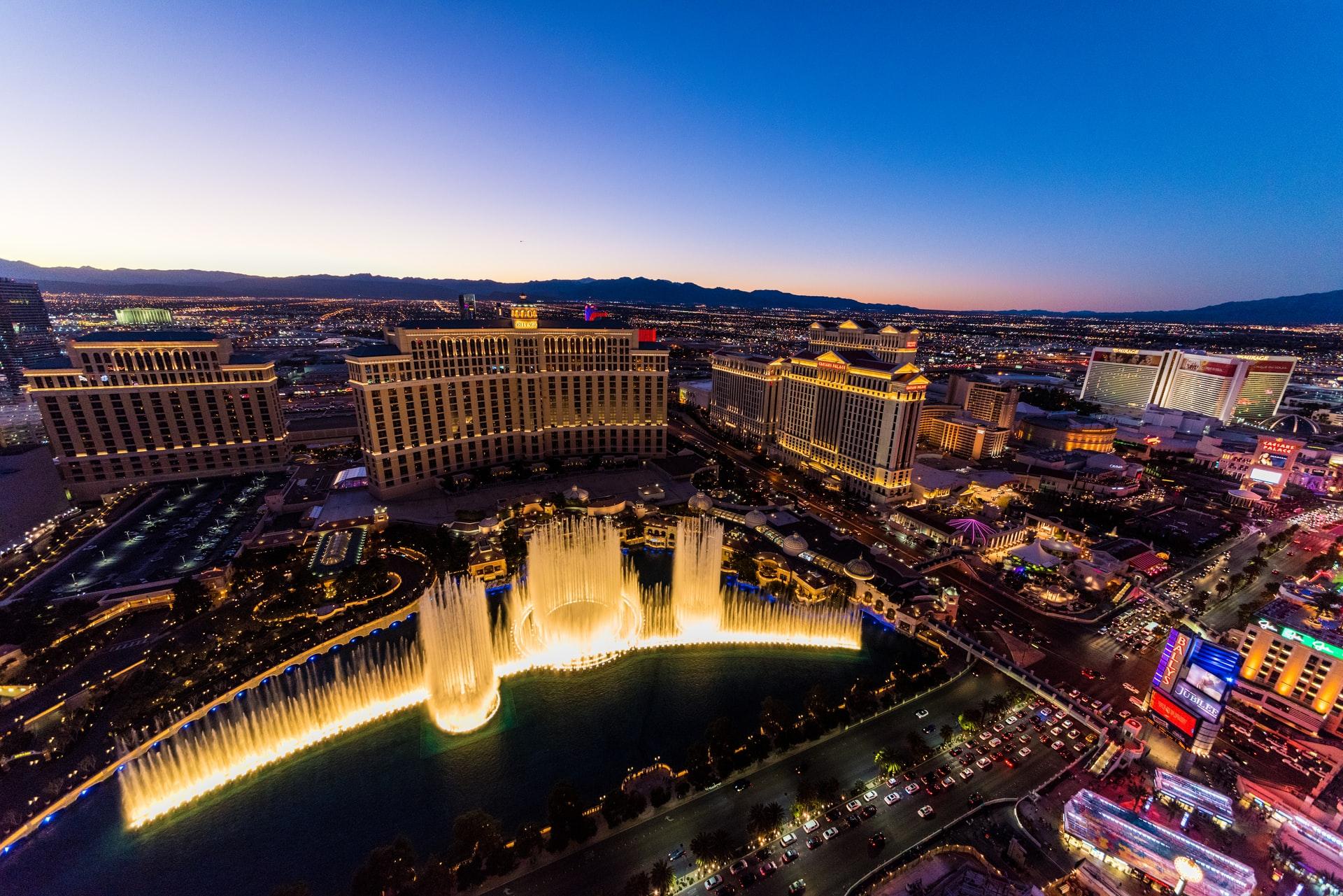 pasaulē dārkākās kazino celtes